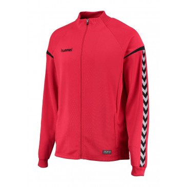 jopa hummel AUTHENTIC CHARGE POLY ZIP