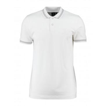 moška polo majica hummel CLASSIC BEE NOAH ss17
