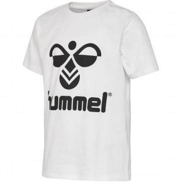 otroška majica s kratkimi rokavi hummel HMLPALM