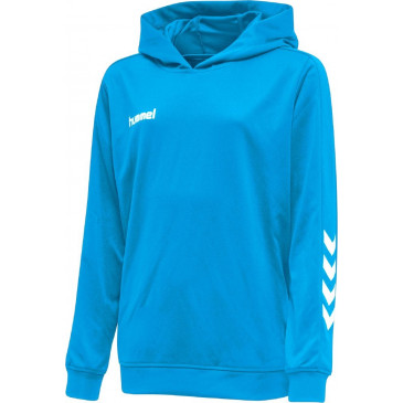 pulover s kapuco hummel TECH MOVE POLY