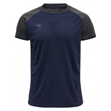 Moška dres majica hmlACTION JERSEY S/S