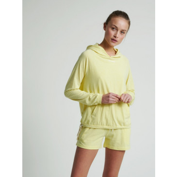 Ženski pulover s kapuco hmlPEYTON