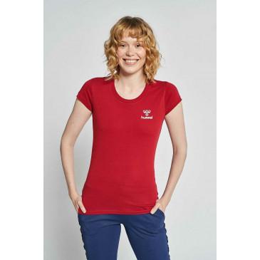 ženska majica s kratkimi rokavi HMLHAZEL
