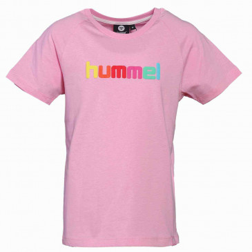 otroška majica s kratkimi rokavi HML VENI