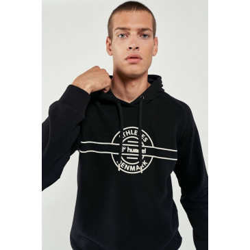 moški pulover s kapuco HMLCOMFORT