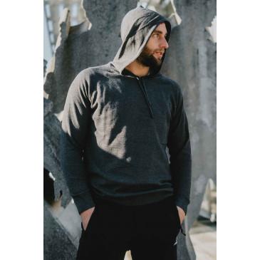 Moški pulover hummel GO COTTON
