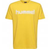 dječja majica s kratkimi rukavima hummel GO COTTON LOGO