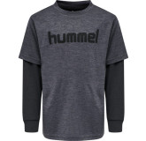 Dječja majica s dugim rukavima hmlDYLAN T-SHIRT L/S