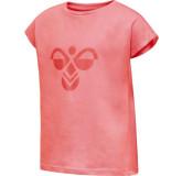 hmlDIEZ T-SHIRT - dječja majica s kratkim rukavima