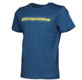 hmlBASTE T-SHIRT S/S TEE - dječja majica s kratkim rukavima