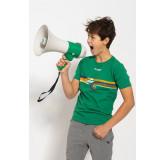 hmlIKAST T-SHIRT S/S TEE - dječja majica s kratkim rukavima