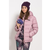 Dječja zimska jakna HMLGEORINA ZIP COAT