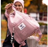 hmlHIPHOP GYM BAG - vreća/ruksak
