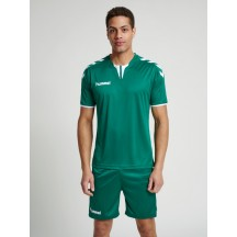 CORE POLY SS - muška dres majica
