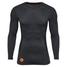 Kompresijska majica FIRST COMPRESSION - aktivno rublje hummel  – dugi rukav