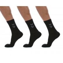 čarape hummel BASIC 3-pack, unisex