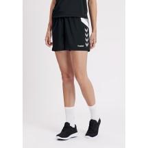 TECH MOVE POLY - ženske kratke hlače