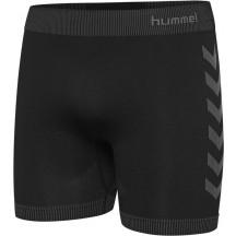 Muške aktivne kratke hlače FIRST - aktivno rublje hummel