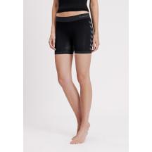 Ženske aktivne kratke hlače FIRST - aktivno rublje hummel