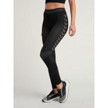 Ženske aktivne duge hlače FIRST - aktivno rublje hummel