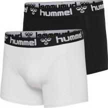 Muške sportske bokserice hummel HMLMARS BOXERS 2PACK
