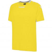 Dječja dres majica hummel CORE TEAM POLY