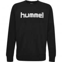 Dječja majica hummel GO COTTON LOGO