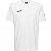 dječja majica s kratkimi rukavima hummel GO COTTON