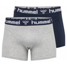 hmlMARS BOXERS 2-PACK - muške sportske bokserice