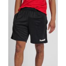 Kratke hlače hummel CORE POLY COACH