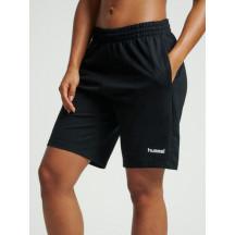 ženske kratke hlače hummel GO COTTON