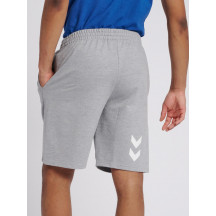 muške kratke hlače hummel GO COTTON