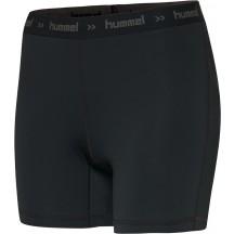 Ženske aktivne kratke hlače hummel HML FIRST PERFORMANCE HIPSTER