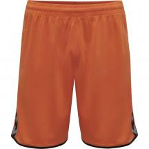hmlAUTHENTIC KIDS POLY SHORTS - dječje kratke hlače