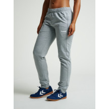 ženske hlače hummel GO COTTON