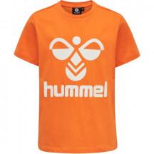 hmlTRES - dječja majica s kratkim rukavima
