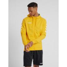muška majica s kapuljačom hummel GO COTTON