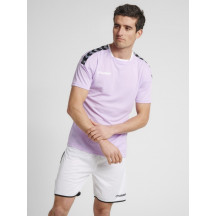 hmlAUTHENTIC POLY JERSEY S/S - muška dres majica