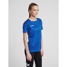 hmlAUTHENTIC POLY JERSEY WOMAN S/S - ženska dres majica