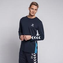 Muška majica s dugim rukavima hmlNORTH