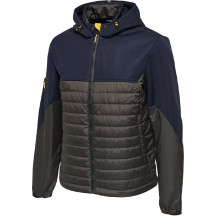 Muška jakna hmlNORTH Hybrid