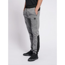 hmlTROPPER TAPERED PANTS - muške hlače