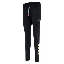hmlFLEW TAPERED PANTS - ženske hlače