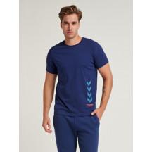 hmlPARSON T-SHIRT - muška majica s kratkim rukavima