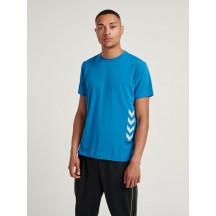 hmlMARLEY T-SHIRT - muška majica s kratkim rukavima