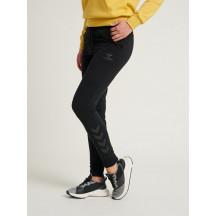 hmlNONI TAPERED PANTS - ženske hlače