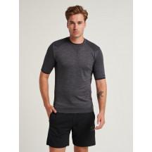 Muška bešavna majica hmlTRACKER SEAMLESS T-SHIRT - kratak rukav