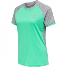 hmlACTION JERSEY S/S WOMAN - ženska dres majica