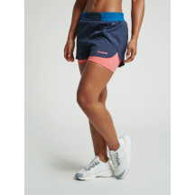 Ženske kratke hlače 2 v 1 hmlVENKA SHORTS