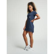 hmlNORISSA DRESS - ženska haljina s kratkim rukavima